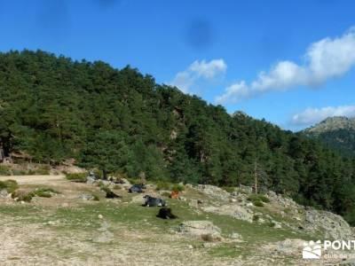 JUEVES Senderista - Cuerda de las Cabrillas y Valle de la Barranca;rutas trekking madrid rutas sende